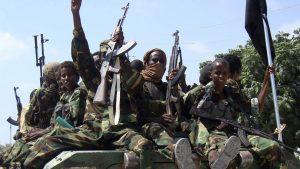Боевики аш-Шабаб казнили трех человек недалеко от Кенийского города Ламу