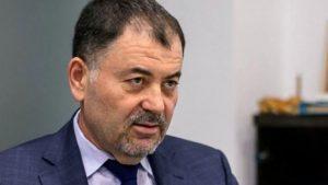 Экс-министр обороны Молдовы намерен привлечь Додона к уголовной ответственности