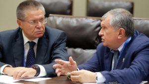 Глава «Роснефти» выступит свидетелем на процессе по делу Улюкаева