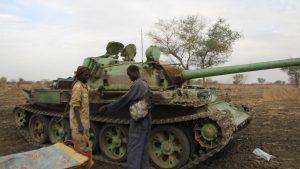 Судан примет участие в международных военных учениях впервые за 30 лет
