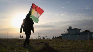 Иранский военачальник: Тегеран и Анкара против референдума иракских курдов