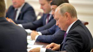 Путин поручил достроить обход Калининграда