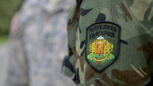 Болгария задействует воинские части для охраны границы с Турцией