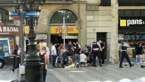 В Минздраве Испании уточнили число пострадавших при терактах