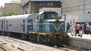 В Египте столкнулись два поезда: не менее 20 погибших