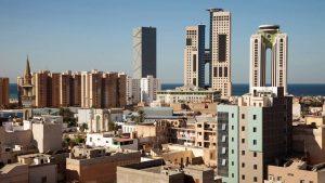 Россия и Ливия намерены восстановить контракты времен Каддафи