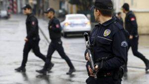 В Турции задержали боевиков ИГИЛ, готовивших атаку в Стамбуле
