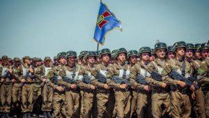 На Украине начался внеочередной призыв в Нацгвардию