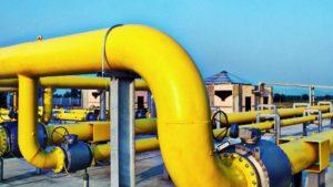 Украина начинает строить газопровод в обход территории ДНР