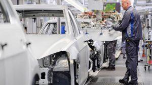 Volkswagen отзывает более 280 тысяч своих автомобилей