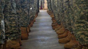 Трамп заявил, что армия США больше не будет «конструировать демократии» за рубежом