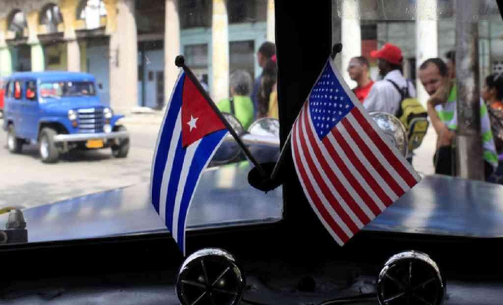 Кубинцы прокомментировали обвинения вакустических атаках надипломатов США