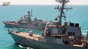 Военный час. Движение через задний проход, или зачем США строят центр ВМС на Украине