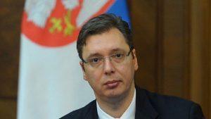 Вучич заявил, что Сербия испытывает большое давление из-за отношений с Россией
