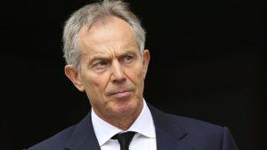 Telegraph: ОАЭ тайно финансировали Тони Блэра