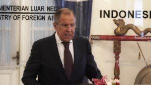 МИД РФ: необходимо не ослаблять усилий по созданию палестинского государства