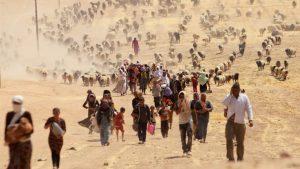 Ирак надеется на помощь ООН в расследовании преступлений ИГ
