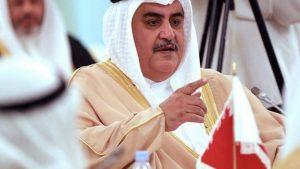 Бахрейн раскритиковал Катар за возвращение посла в Иран