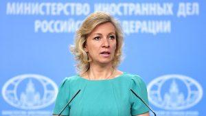 МИД РФ: США забыли инструменты решения международных кризисов дипломатией
