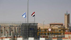 Главы Египта и Израиля впервые провели дипломатическую встречу