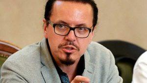Балчун рад, что живым ушёл в Польшу из украинской «власти»
