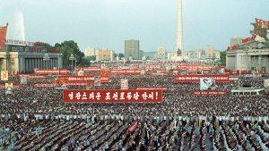 Лавров: нагнетание истерии вокруг КНДР — тупиковый путь