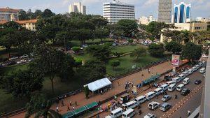 В Уганде в ДТП погибли 16 человек