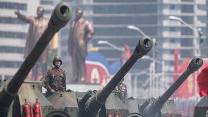 МИД КНДР: в случае нападения мы примем безжалостные меры