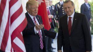 Трамп: США и Турция сейчас близки, как никогда