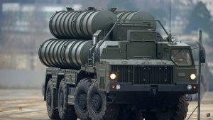 Эрдоган: я не обсуждал с Трампом покупку С-400 у России