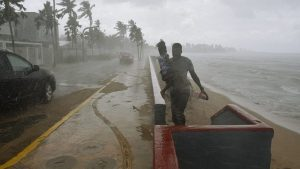 Из-за урагана «Мария» в Доминике погибли не менее 15 человек