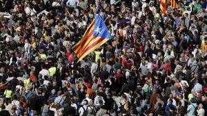 Премьер Испании: проведение референдума в Каталонии — невозможно