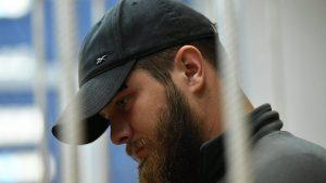 Брат главы «Христианского государства» заключен под стражу