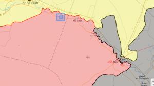 Правый берег Евфрата: освобождение от ИГИЛ*