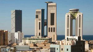 ООН разработала план урегулирования в Ливии