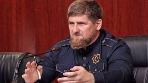 Кадыров посетит Беларусь 25 сентября
