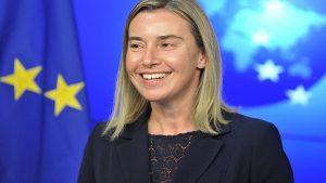 ЕС работает над самостоятельными санкциями против КНДР
