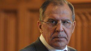 Лавров: переговоры по Сирии в Астане — колоссальный прорыв
