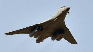 У побережья КНДР пролетели истребители и бомбардировщики США