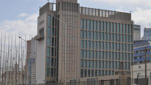Тиллерсон: мы рассматриваем вопрос закрытия посольства на Кубе