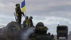 Донбасс. Оперативная лента военных событий 30.09.2017