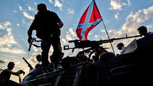 Донбасс. Оперативная лента военных событий 26.09.2017