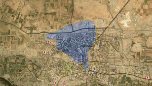Сирийские Демократические силы освободили 80% Ракки