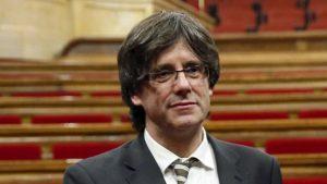 Глава Каталонии: мы предвидели такую реакцию властей Испании