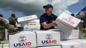 США выделили $575 млн на борьбу с голодом