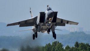 Курды вновь заявили об авиаударе ВКС РФ по своим позициям