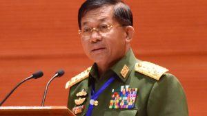 Военные Мьянмы возложили ответственность за кризис на рохинья