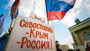 Украина превращает Крым руками ООН в «неподъемную тяжесть» для России