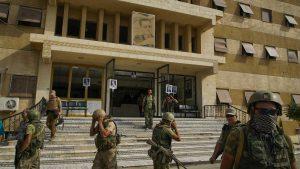 Сводка событий в Сирии за 20 сентября 2017 года