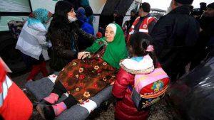 Власти Швеции планируют депортировать 106-летнюю гражданку Афганистана